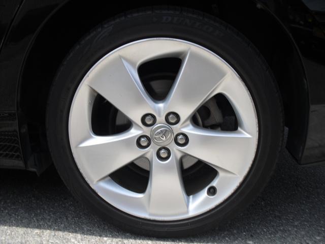 トヨタ プリウス Sツーリング HDDナビ・フルセグ バックモニター