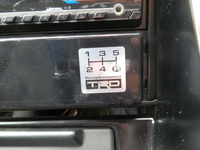 トヨタ MR-S Sエディション 5MT エアロ ローダウン ETC