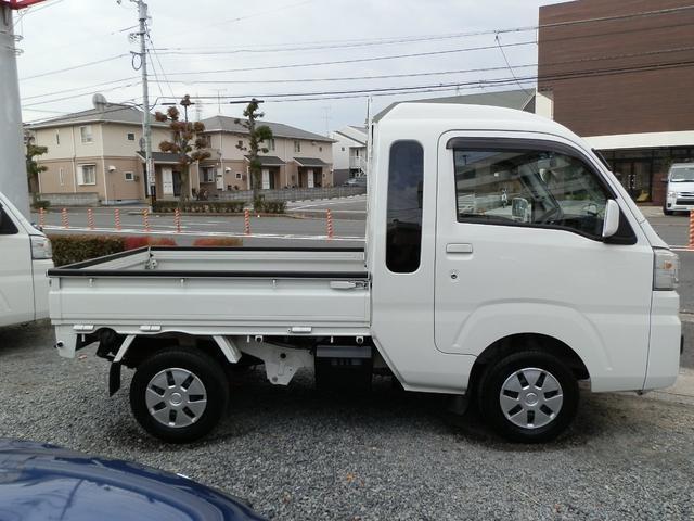 「スバル」「サンバートラック」「トラック」「岡山県」の中古車4