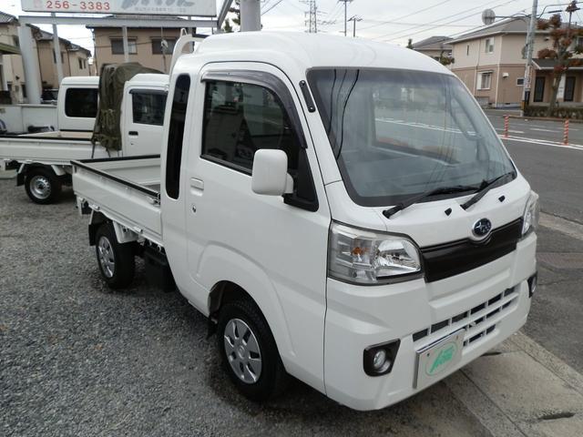 「スバル」「サンバートラック」「トラック」「岡山県」の中古車6