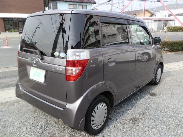 「ホンダ」「ゼスト」「コンパクトカー」「岡山県」の中古車8