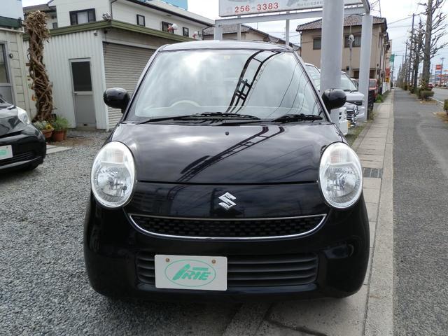 「スズキ」「MRワゴン」「コンパクトカー」「岡山県」の中古車3