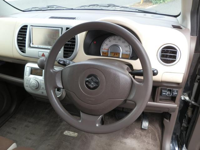 「スズキ」「MRワゴン」「コンパクトカー」「岡山県」の中古車14