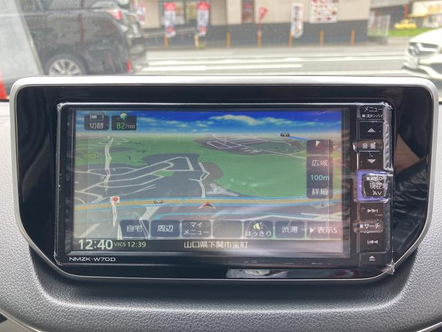 XリミテッドII SAIII バックカメラ ナビ オートマチックハイビーム オートライト Bluetooth USB CD スマートキー アイドリングストップ シートヒーター ベンチシート CVT アルミホイール 盗難防止システム(6枚目)
