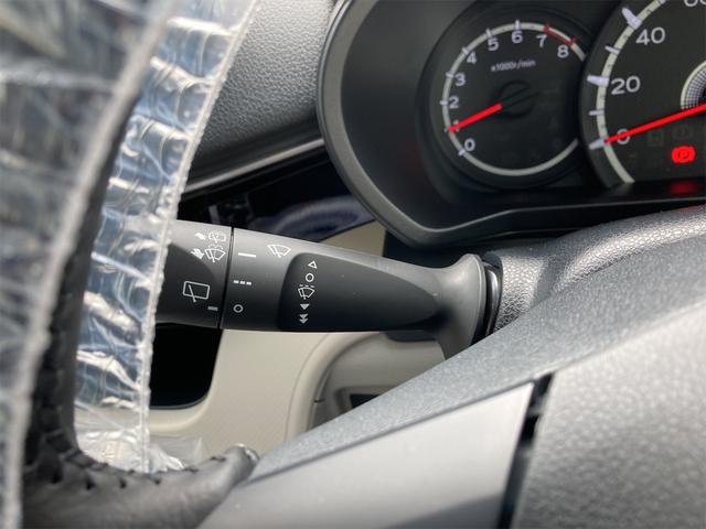 XリミテッドII SAIII バックカメラ ナビ オートマチックハイビーム オートライト Bluetooth USB CD スマートキー アイドリングストップ シートヒーター ベンチシート CVT アルミホイール 盗難防止システム(31枚目)