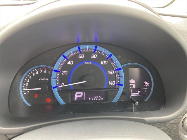 X バックカメラ ナビ オートライト HID Bluetooth ミュージックプレイヤー接続可 USB CD スマートキー アイドリングストップ 電動格納ミラー シートヒーター ベンチシート CVT(9枚目)