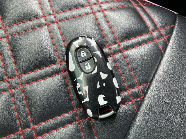 X バックカメラ ナビ オートライト HID Bluetooth ミュージックプレイヤー接続可 USB CD スマートキー アイドリングストップ 電動格納ミラー シートヒーター ベンチシート CVT(12枚目)