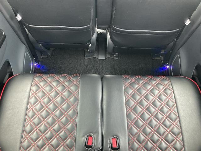 X バックカメラ ナビ オートライト HID Bluetooth ミュージックプレイヤー接続可 USB CD スマートキー アイドリングストップ 電動格納ミラー シートヒーター ベンチシート CVT(21枚目)