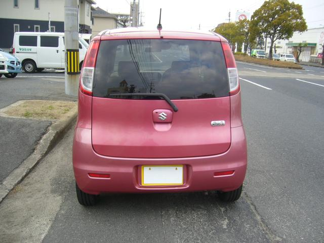 スズキ MRワゴン T