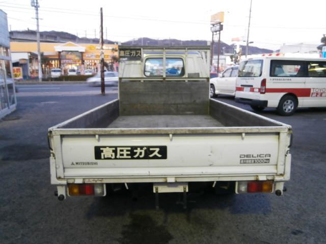 三菱 デリカトラック 1t