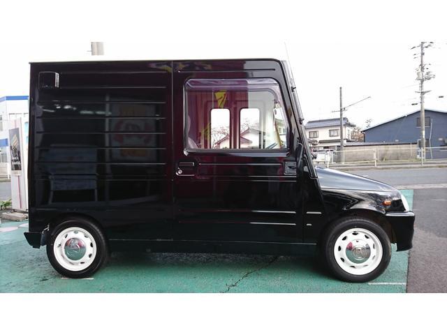 「ダイハツ」「ミラウォークスルーバン」「コンパクトカー」「鳥取県」の中古車5