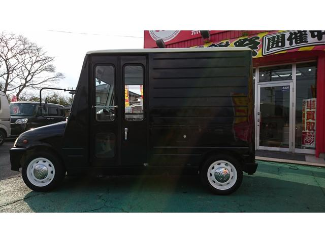 「ダイハツ」「ミラウォークスルーバン」「コンパクトカー」「鳥取県」の中古車9