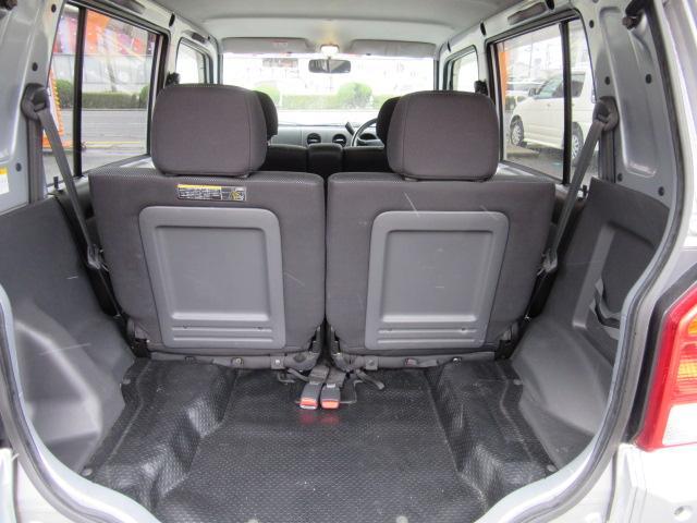 ダイハツ ネイキッド Gリミテッド 4WD HID 社外CD キーレス