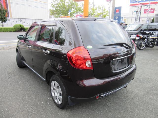 「マツダ」「ベリーサ」「コンパクトカー」「鳥取県」の中古車4