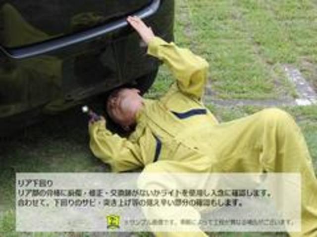 D 禁煙車 キーレス 純正CDプレーヤー 盗難防止装置(27枚目)