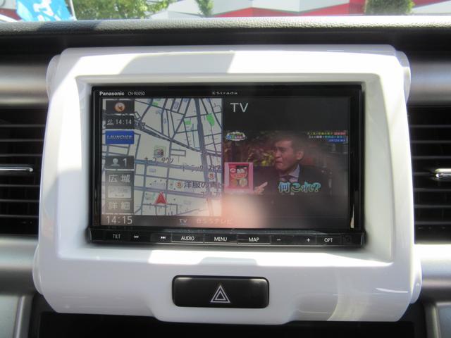 XS デュアルカメラブレーキサポート 社外メモリーナビ 地デジフルセグTV バックカメラ スマートキー プッシュスタート HID 禁煙車 シートヒーター オートライト 純正15インチアルミホイール(17枚目)