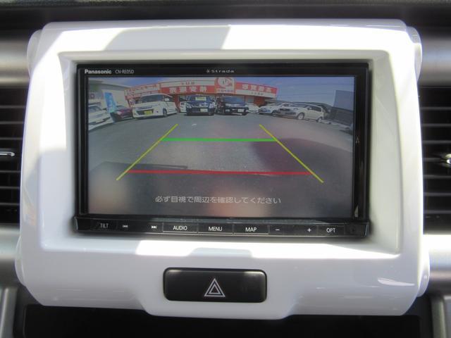 XS デュアルカメラブレーキサポート 社外メモリーナビ 地デジフルセグTV バックカメラ スマートキー プッシュスタート HID 禁煙車 シートヒーター オートライト 純正15インチアルミホイール(18枚目)