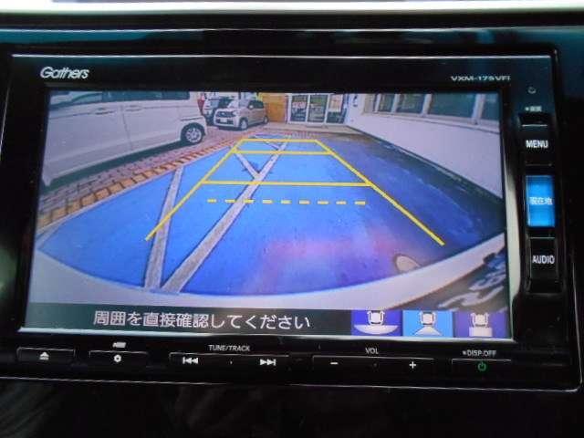 Sパッケージ 純正ナビVXM-175VFi装着車(4枚目)
