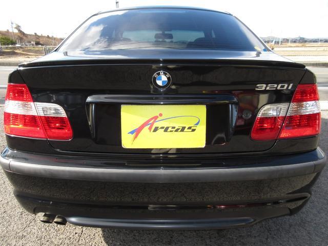 BMW BMW 320i Mスポーツパッケージ キーレス 17インチアルミ
