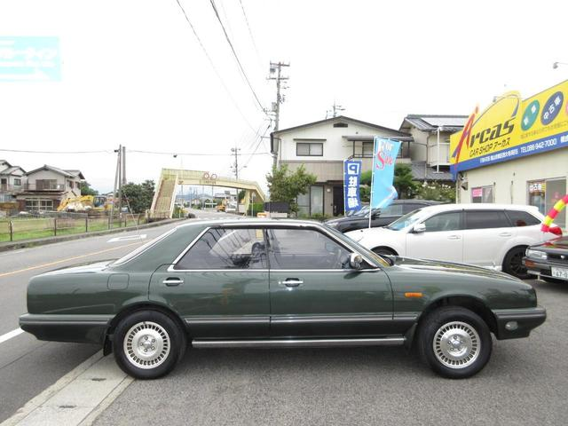 「日産」「セドリック」「セダン」「岡山県」の中古車3