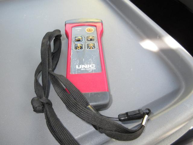 ユニックNEO5リモコン付 キャリアカー 積載車 ウインチ(18枚目)