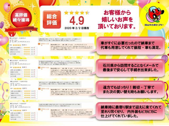 1.4 両側パワードア キーレス ユーザー買取車 GOO鑑定(6枚目)