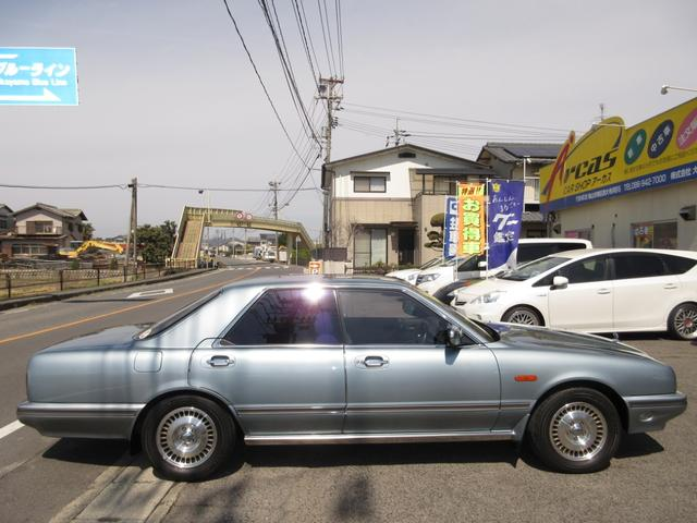 「日産」「セドリック」「セダン」「岡山県」の中古車21
