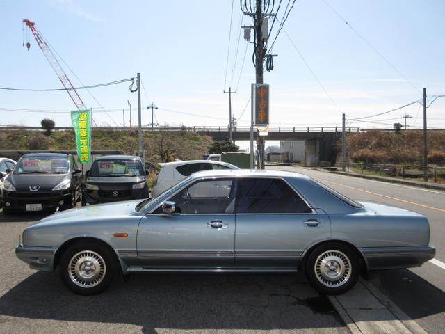 「日産」「セドリック」「セダン」「岡山県」の中古車23