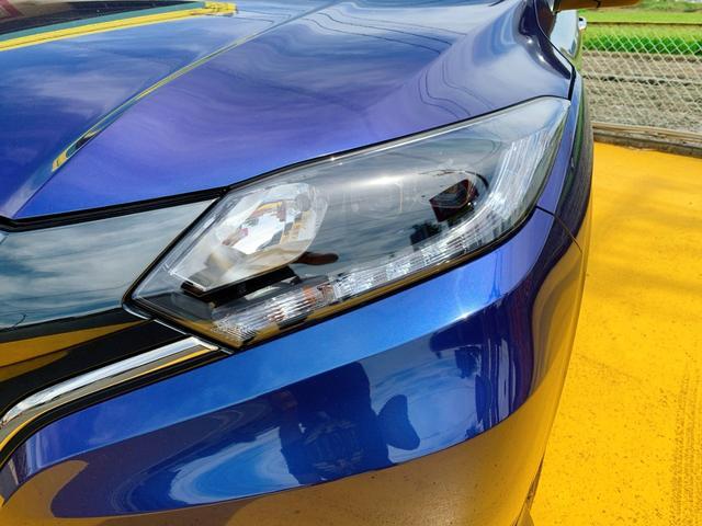 ハイブリッドRS・ホンダセンシング ホンダセンシング ハイブリット SUV スマートキー バックカメラ メモリーナビパナソニック Bluetooth 18インチアルミホイル 修復歴無し ワンオーナー LEDライト 後期モデル ETC(31枚目)