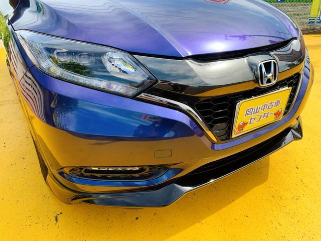 ハイブリッドRS・ホンダセンシング ホンダセンシング ハイブリット SUV スマートキー バックカメラ メモリーナビパナソニック Bluetooth 18インチアルミホイル 修復歴無し ワンオーナー LEDライト 後期モデル ETC(33枚目)