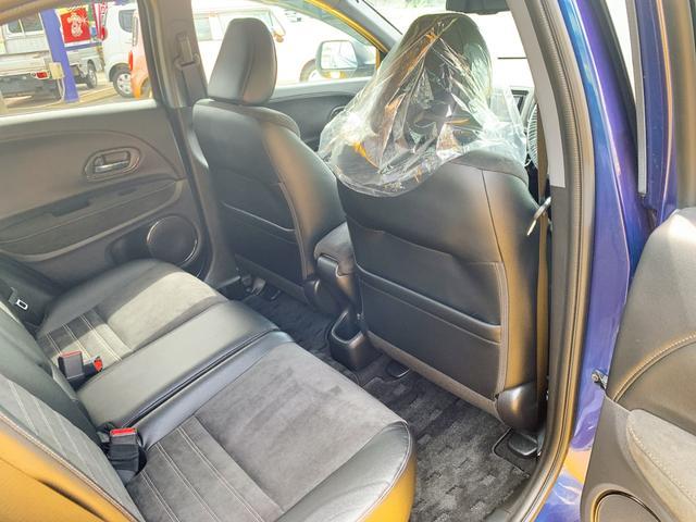 ハイブリッドRS・ホンダセンシング ホンダセンシング ハイブリット SUV スマートキー バックカメラ メモリーナビパナソニック Bluetooth 18インチアルミホイル 修復歴無し ワンオーナー LEDライト 後期モデル ETC(49枚目)