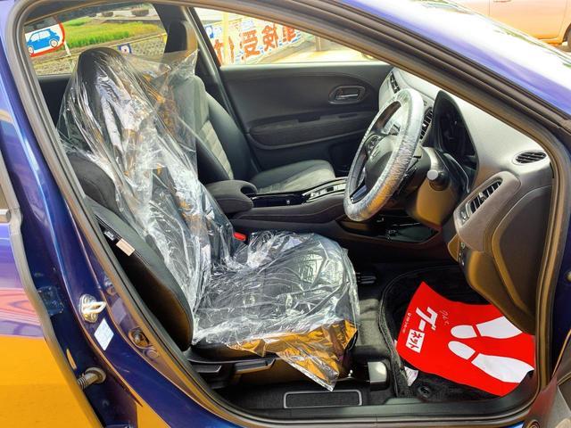 ハイブリッドRS・ホンダセンシング ホンダセンシング ハイブリット SUV スマートキー バックカメラ メモリーナビパナソニック Bluetooth 18インチアルミホイル 修復歴無し ワンオーナー LEDライト 後期モデル ETC(54枚目)