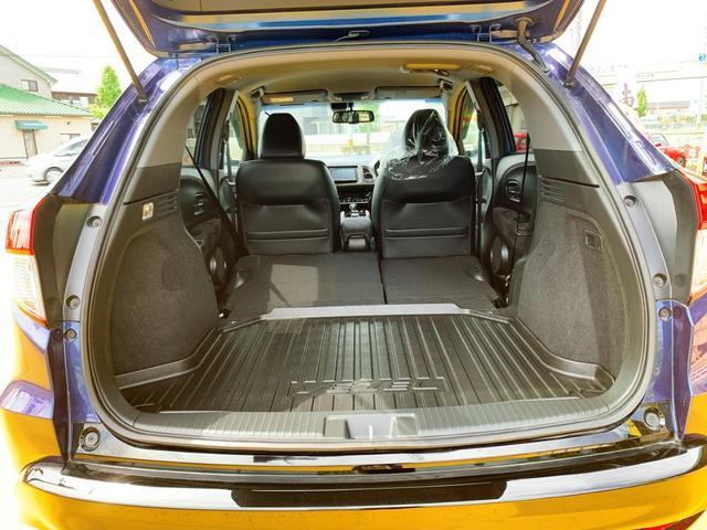 ハイブリッドRS・ホンダセンシング ホンダセンシング ハイブリット SUV スマートキー バックカメラ メモリーナビパナソニック Bluetooth 18インチアルミホイル 修復歴無し ワンオーナー LEDライト 後期モデル ETC(57枚目)