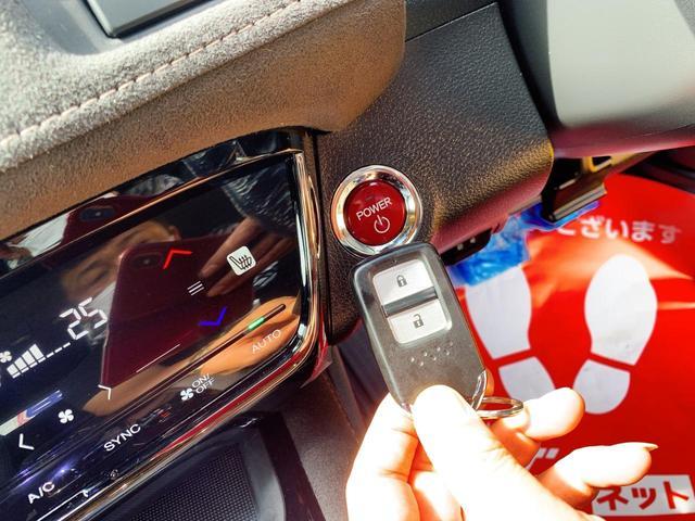 ハイブリッドRS・ホンダセンシング ホンダセンシング ハイブリット SUV スマートキー バックカメラ メモリーナビパナソニック Bluetooth 18インチアルミホイル 修復歴無し ワンオーナー LEDライト 後期モデル ETC(60枚目)