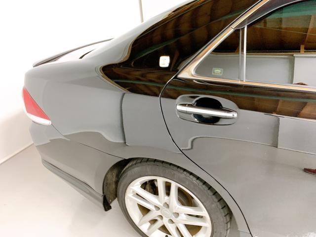 アスリート 純正8インチマルチ HDDナビ Bluetooth 地デジフルセグ スマートキー HIDライト LEDテール 4ドアセダン プッシュスタート タイミングチェーン ETC 5人乗り 修復歴無 後期モデル(35枚目)