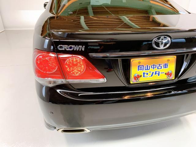 アスリート 純正8インチマルチ HDDナビ Bluetooth 地デジフルセグ スマートキー HIDライト LEDテール 4ドアセダン プッシュスタート タイミングチェーン ETC 5人乗り 修復歴無 後期モデル(44枚目)