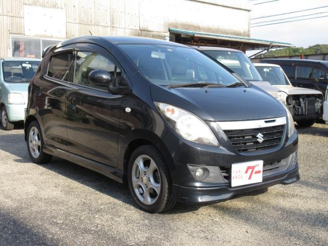 「スズキ」「セルボ」「軽自動車」「島根県」の中古車3