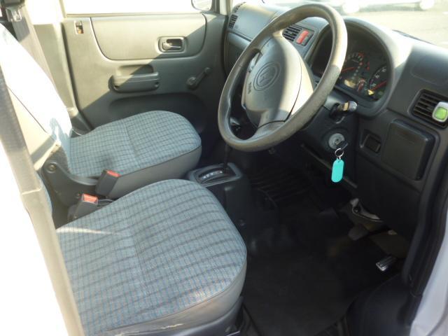SDX 4WD タイミングベルト交換済み 車検R2年3月迄(12枚目)