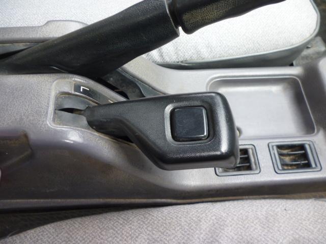 鬼銀ダンプ 4WD 5速マニュアルミッション 車検R2年8月(20枚目)