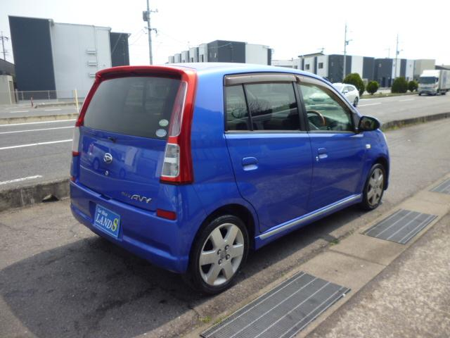 4AT 修復歴無 CD エアコン ダブルエアバッグ 軽自動車(3枚目)