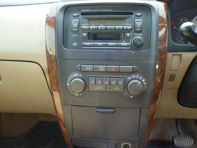 4AT 修復歴無 CD エアコン ダブルエアバッグ 軽自動車(17枚目)