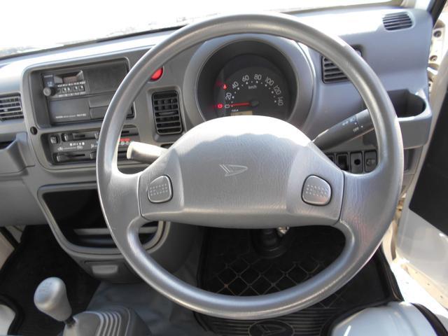 ツインカムスペシャル 4WD切り替え付き PS AC 車検R4年2月(14枚目)