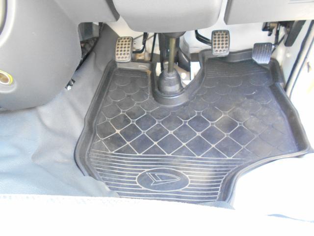 ツインカムスペシャル 4WD切り替え付き PS AC 車検R4年2月(28枚目)