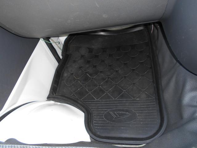 ツインカムスペシャル 4WD切り替え付き PS AC 車検R4年2月(29枚目)