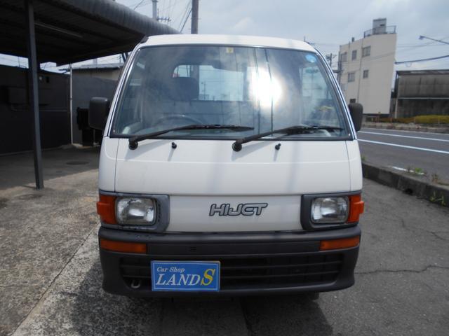 「ダイハツ」「ハイゼットトラック」「トラック」「岡山県」の中古車7