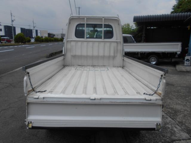 「ダイハツ」「ハイゼットトラック」「トラック」「岡山県」の中古車9
