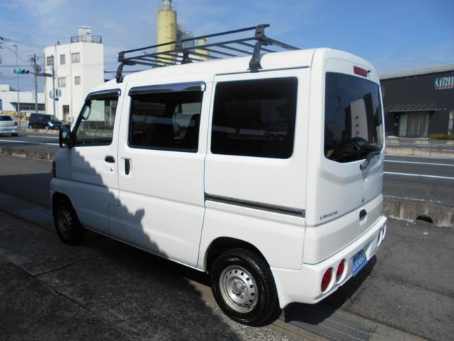 ハイルーフ 4WD☆切り替え付 タイベル交換済み(6枚目)