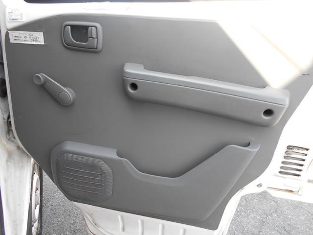 ハイルーフ 4WD 切り替え付 タイベル交換済み(28枚目)
