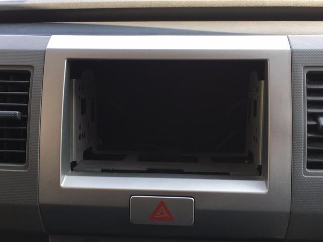 スズキ ワゴンR FX 禁煙車 社外14inアルミ ETC キーレス