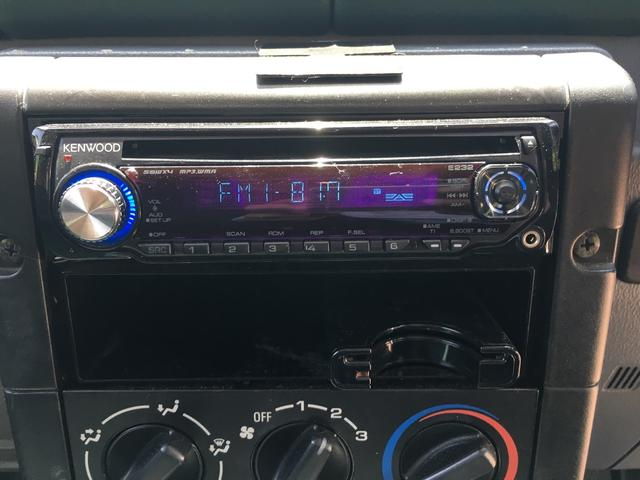 AW13インチ 禁煙車 運転席エアバッグ CD  ETC(6枚目)